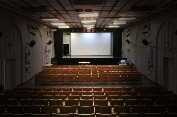 Трансляцию спектакля в рамках международного фестиваля проведут сотрудники Музея Москвы