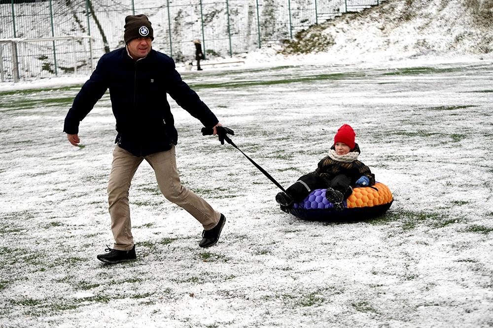 Москвичей ждут локальные заморозки в четверг