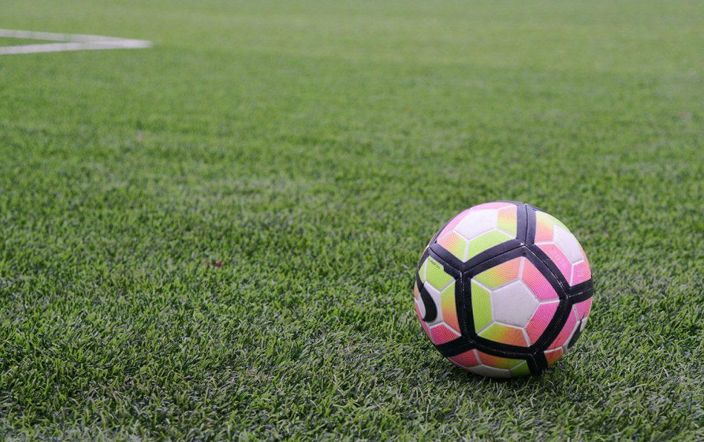 Футболисты Плехановки приняли участие в первом туре национальной лиги