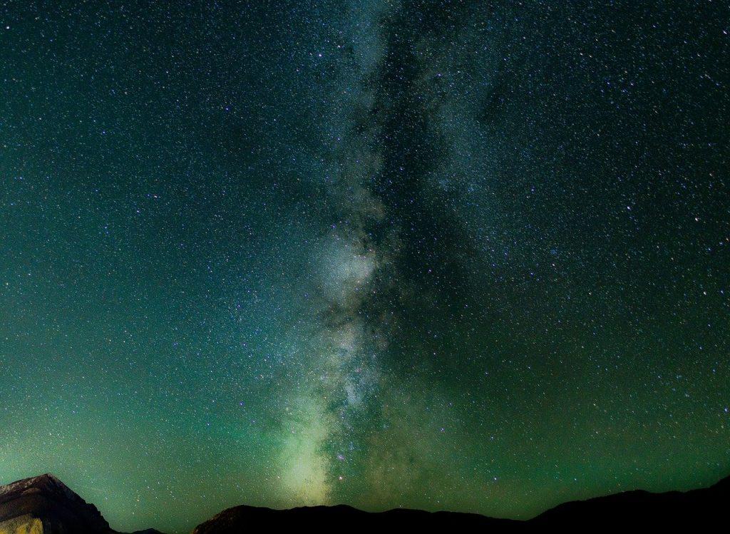Сотрудники Московского планетария рассказали о главном звездопаде ноября