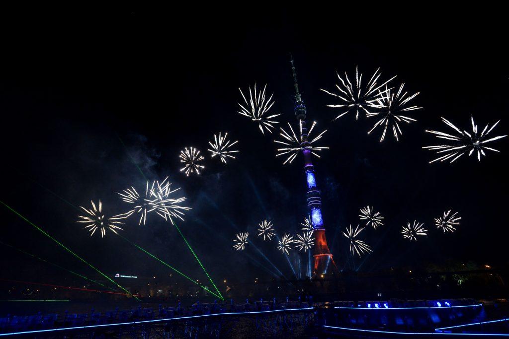 Москвичей позвали на онлайн-квест в честь Останкинской башни