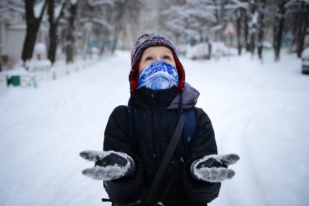 Синоптики порадовали москвичей «настоящей зимой» с 1 декабря
