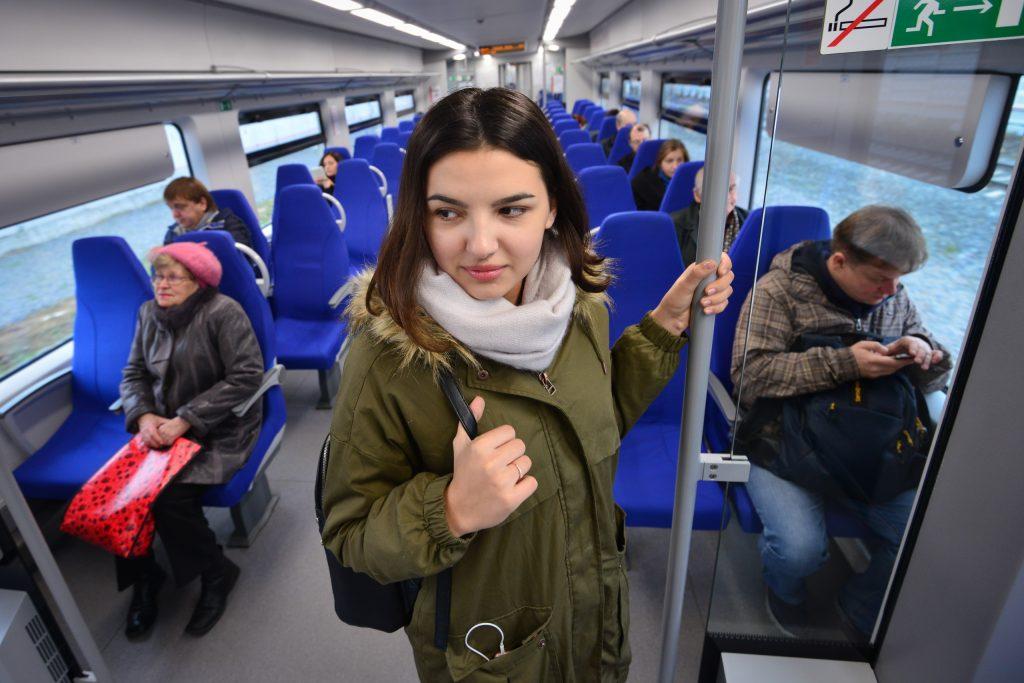 Эксперт ВШЭ оценил храбрость пассажиров МЦК