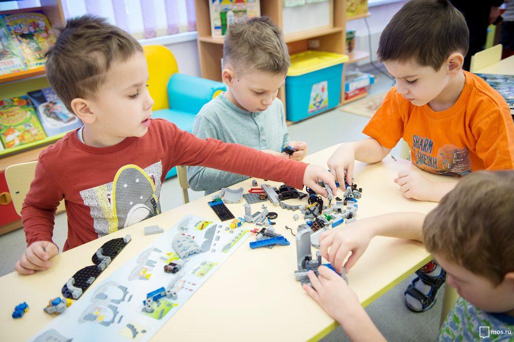 Детские сады закрывать не планируют