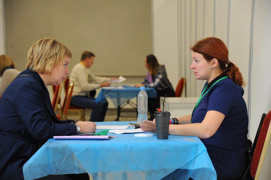 Стратегия и способности: онлайн-курс по трудоустройству запустят в центре занятости «Моя карьера»