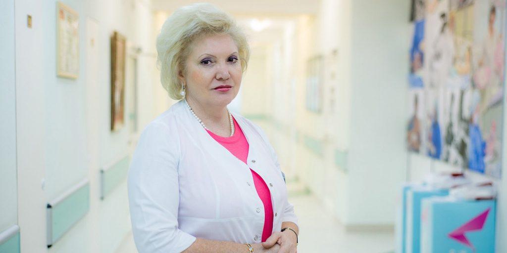 Депутат МГД Шарапова: «КТ-калькулятор» на основе нейронных сетей позволит быстрее помогать пациентам
