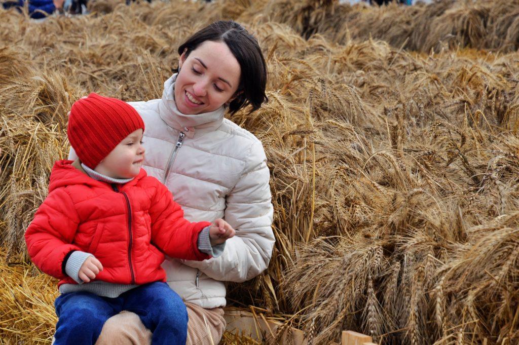 Более 500 видеопоздравлений подготовили жители города ко Дню матери