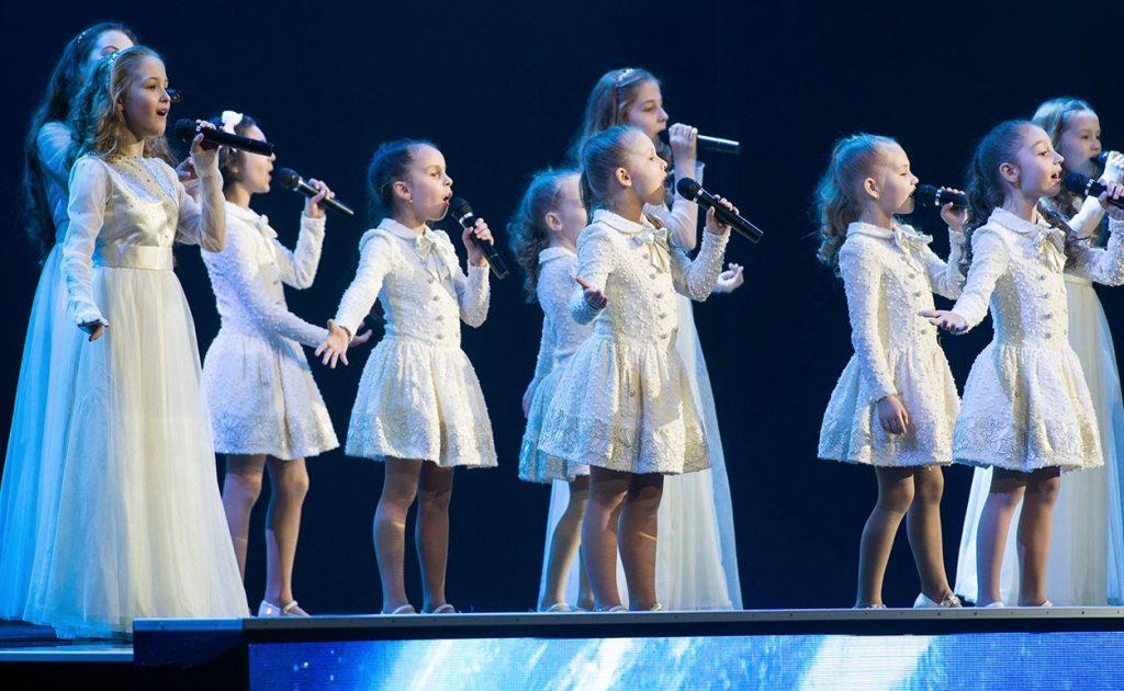 Концерт в честь Дня матери покажут онлайн на сайте филиала «Наш Арбат»