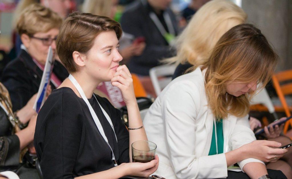 Активисты Молодежной палаты Мещанского района выступят судьями на конкурсе предпринимателей