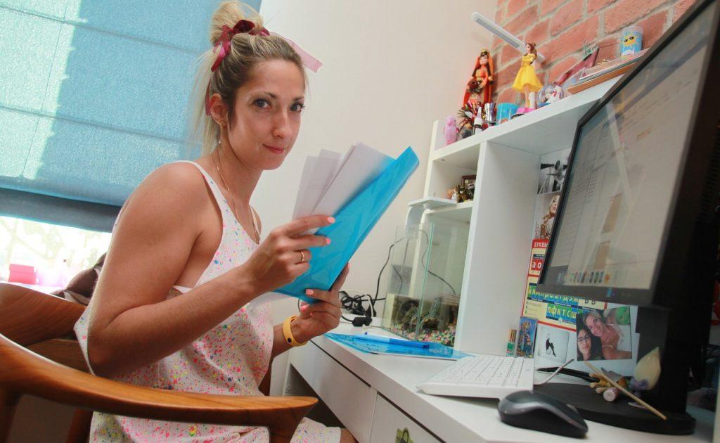 Центр занятости «Моя карьера» анонсировал онлайн-встречи для самозанятых