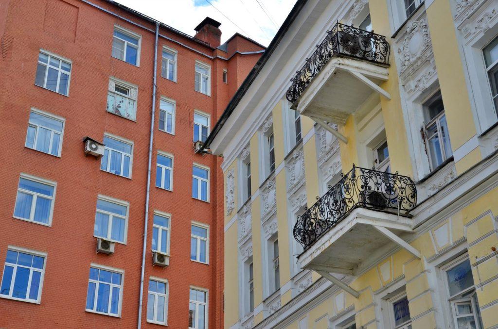 Маршрут «Москва купеческая» появился на платформе Russpass