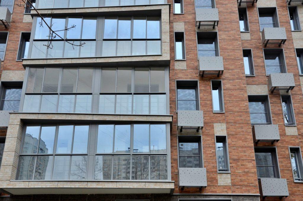 Москва получила 3,7 миллиона «квадратов» недвижимости в промзонах за 11 месяцев