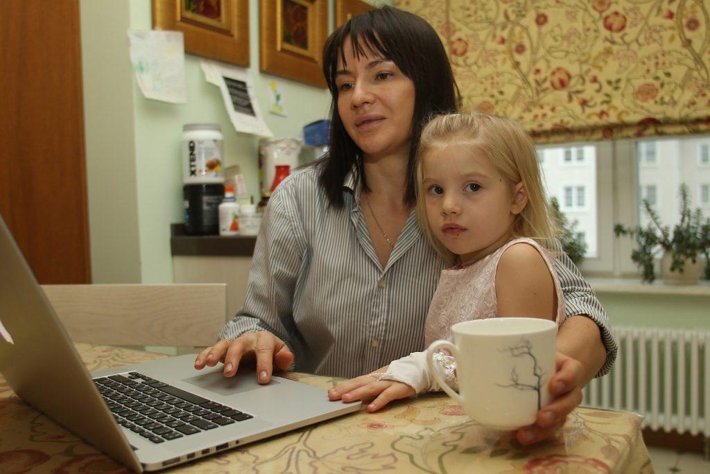 Юным москвичам предложили развлекательную онлайн-программу