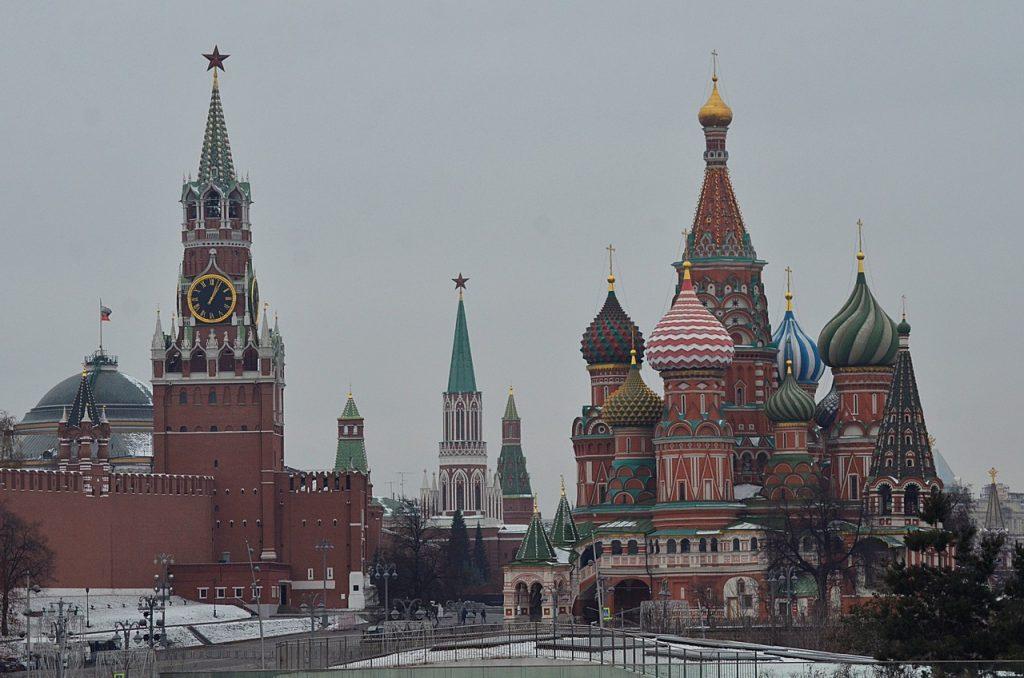 Москва получила высокую оценку в рамках премии «Победа»