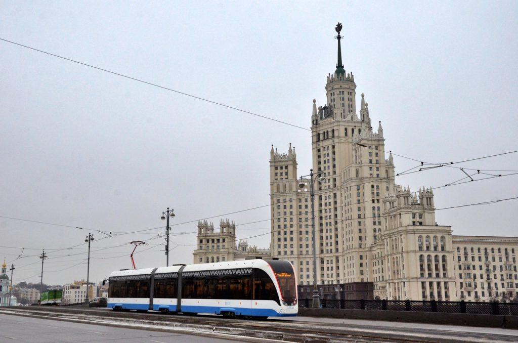 Инвалиды смогут оформить компенсацию на приобретение  ТСР на mos.ru