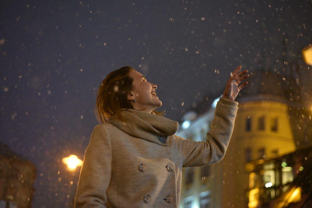 Погода в Москве поменяется с выходных