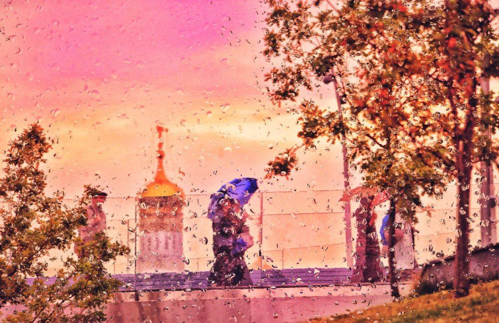 Москвичи признали парк «Зарядье» лучшим объектом культуры за последние годы