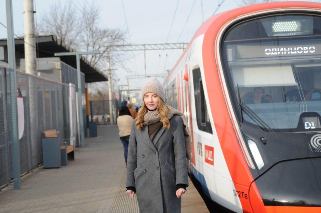 РЖД получила три участка под развитие МЦД в центре Москвы