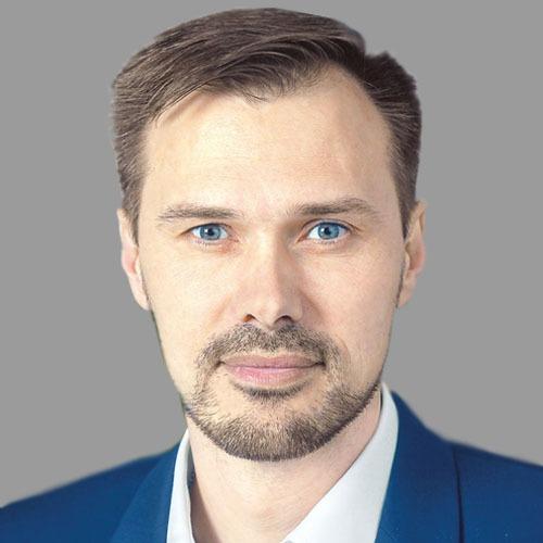 Депутат Московской городской Думы Валерий Головченко