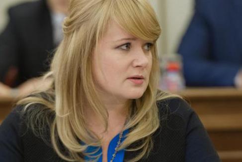 Наталья Сергунина рассказала об обновлениях на портале Московского инновационного кластера