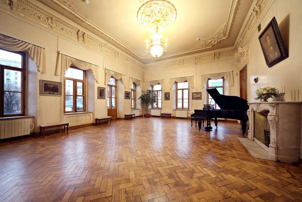 Историю массовой музыки расскажут на канале Пушкинской библиотеки