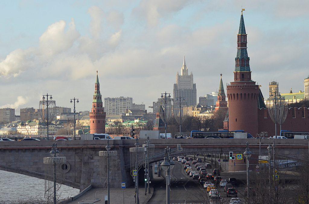 В столице объявили победителей конкурса «Доброволец Москвы — 2020»