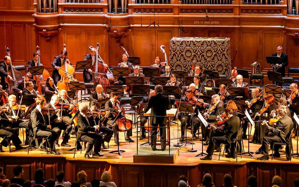 Сотрудники Дома Гоголя пригласили на онлайн-концерт классической музыки