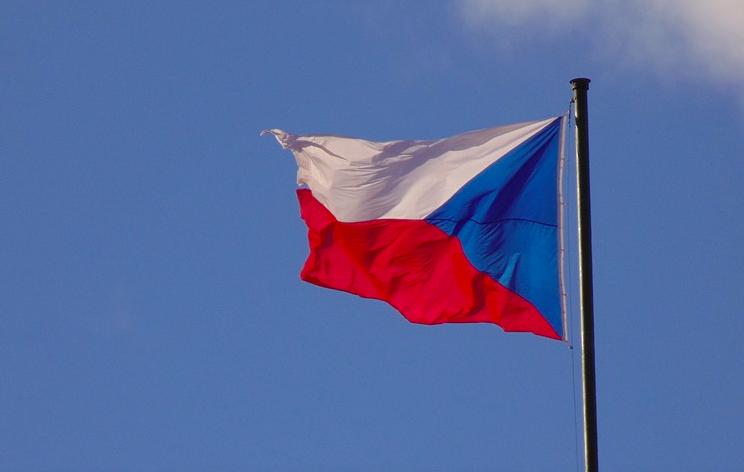 В Чехии объявили максимальный уровень эпидемиологической угрозы