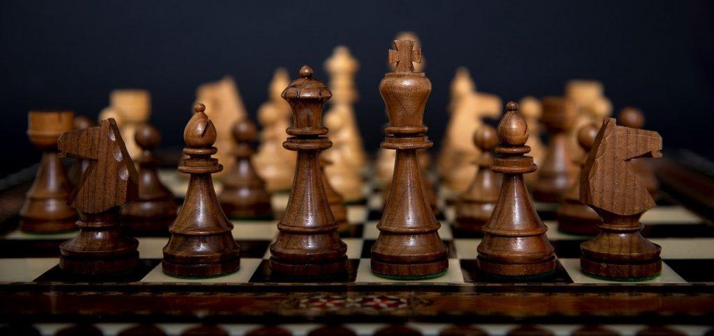 Шахматный мир: онлайн-викторину подготовили для детей в центре «Пресня»