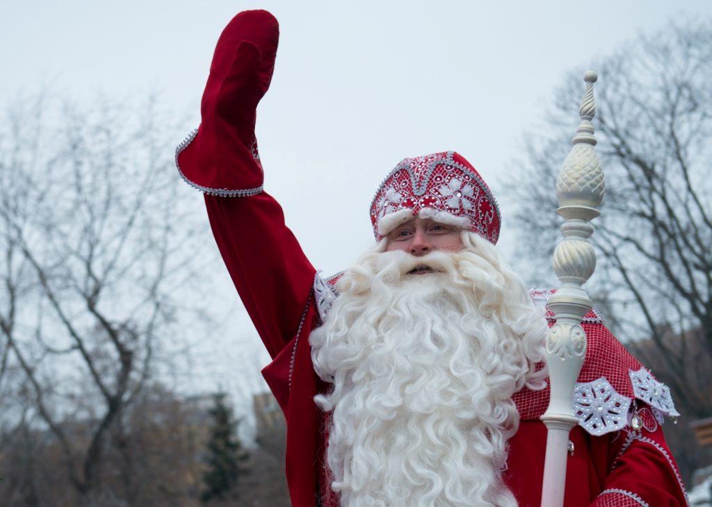 Уверенный «минус» ждет москвичей в среду