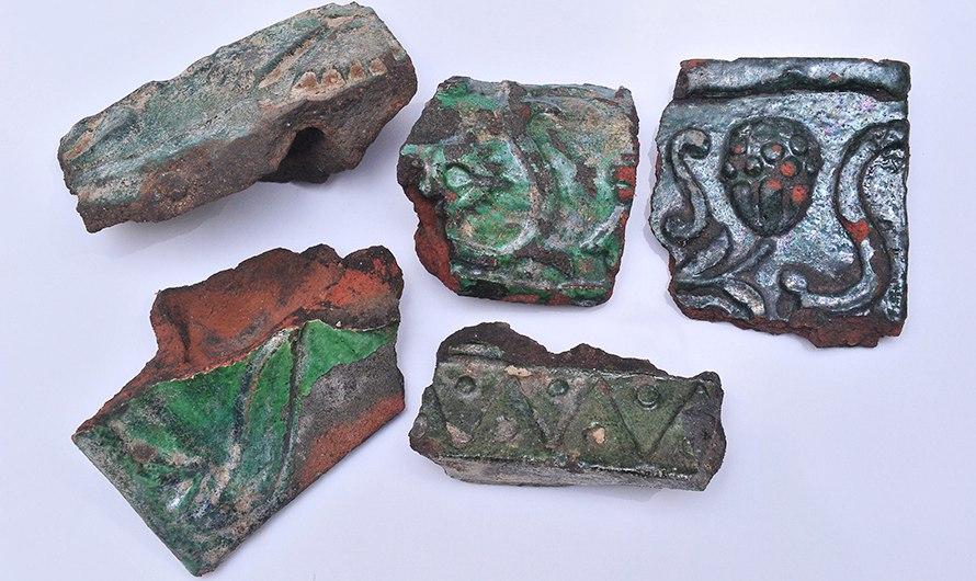 Турецкую керамику рассмотрят на онлайн-лекции от сотрудников музея Востока