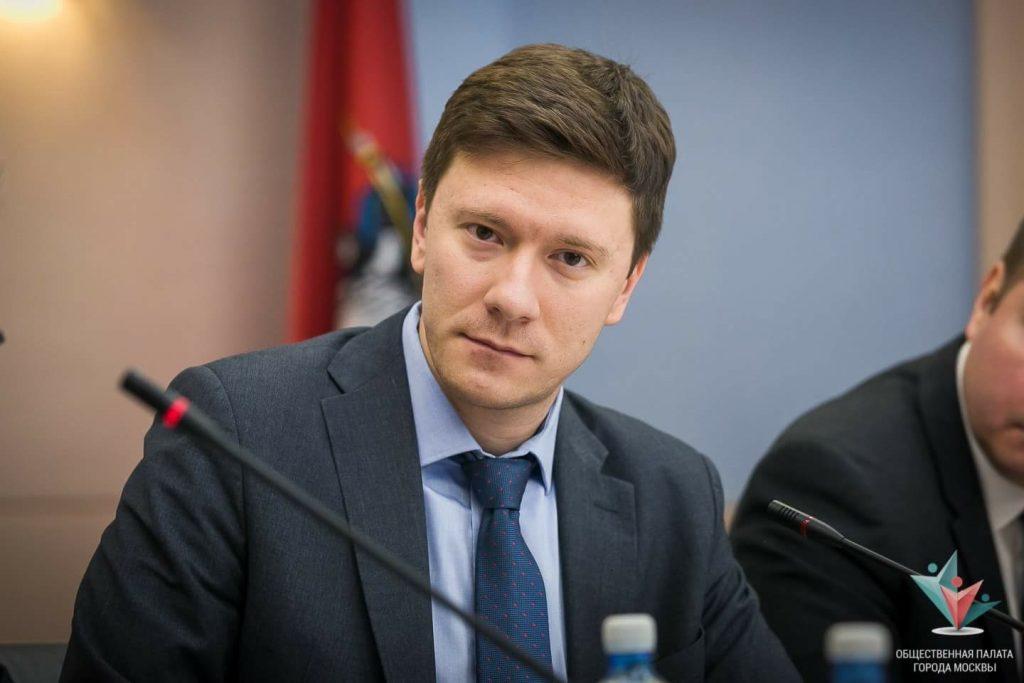 Депутат МГД Александр Козлов: Столица готова к сбору подписей избирателей через Интернет
