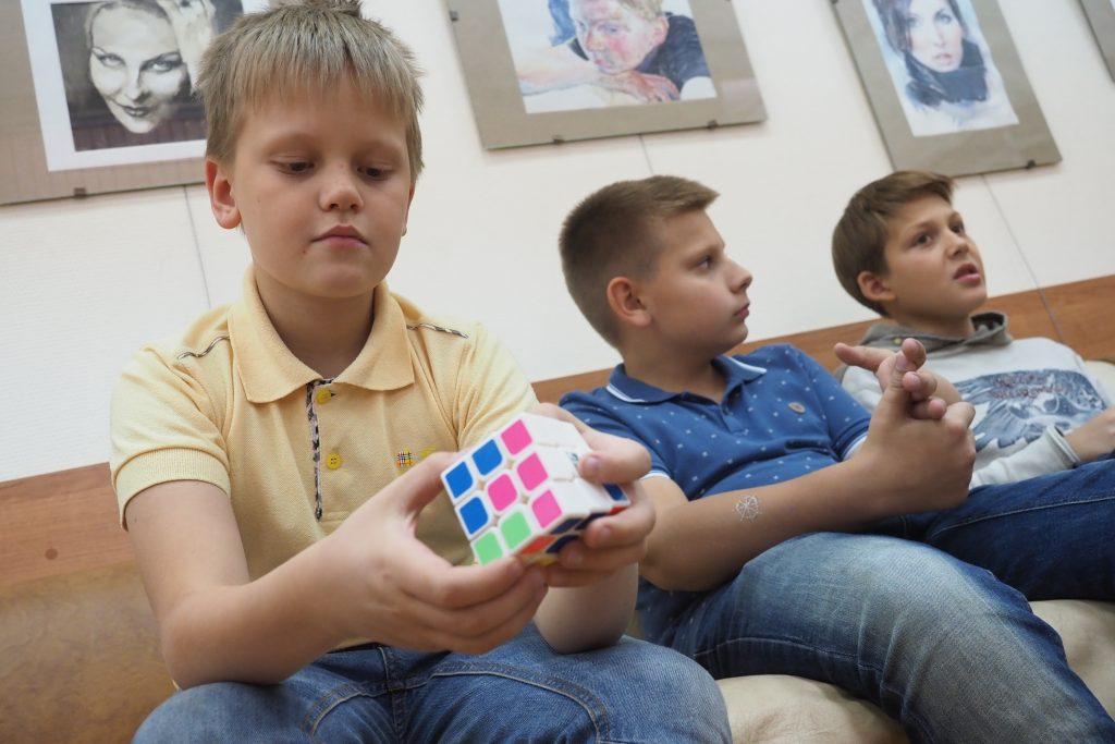 Точные вопросы — залог успешного интервью: профессиональный мастер-класс для детей состоится на канале «Гайдаровки»