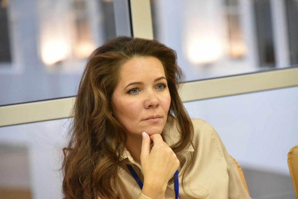 Вице-мэр Ракова объяснила, как осенняя ситуация с COVID-19 в Москве отличается от весеннего периода
