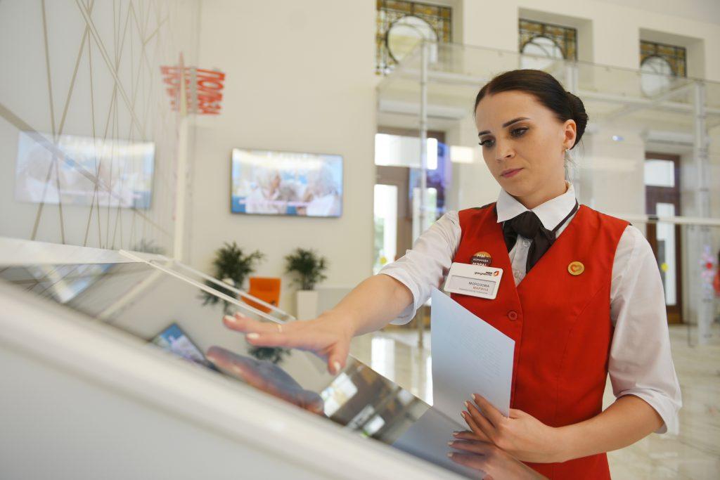 Флагманский центр «Мои документы» на 84 окна откроют на востоке Москвы