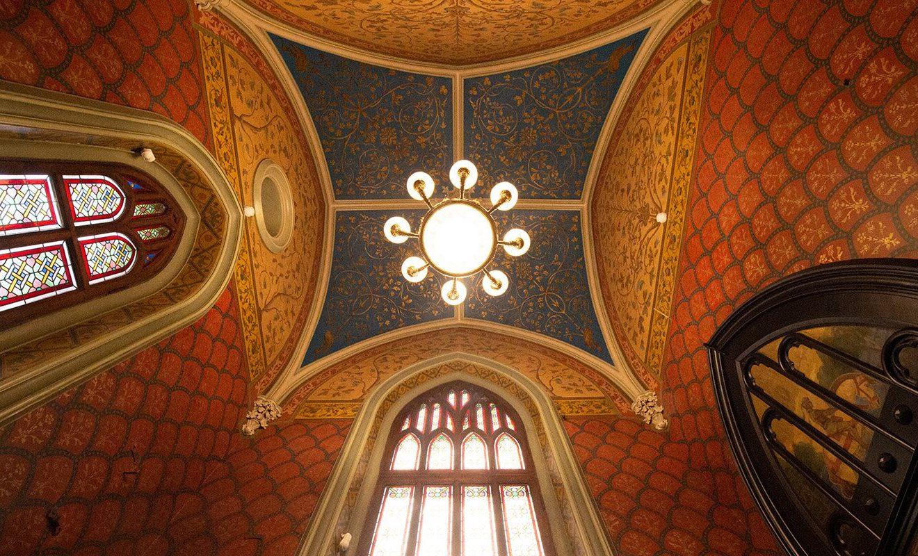 Богатую коллекцию экспонатов музеев Бахрушина и Толстого покажут представили на проекте #Москвастобой. Фото: сайт мэра Москвы