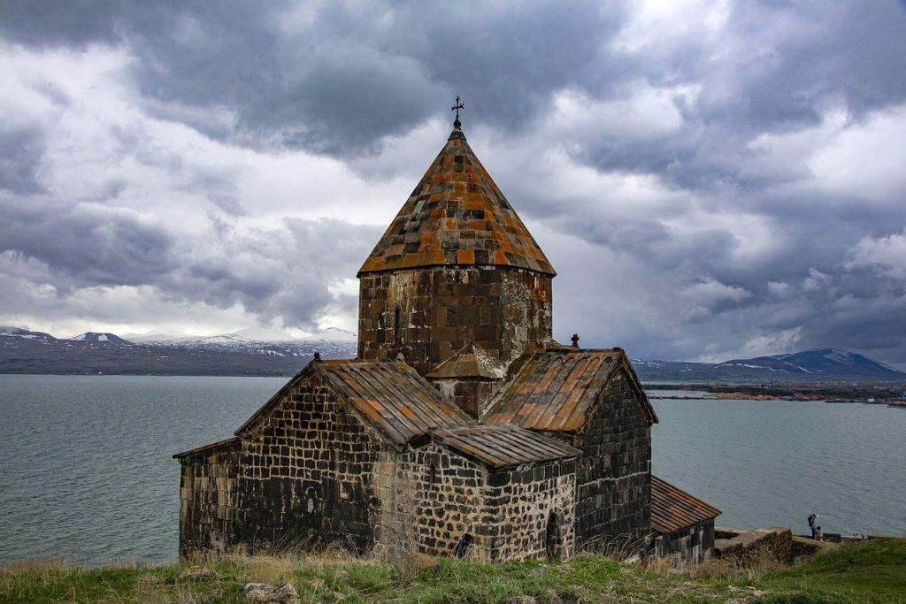 Любовь к родному краю и благородство души: о сказках народов Армении расскажут в Музее Востока