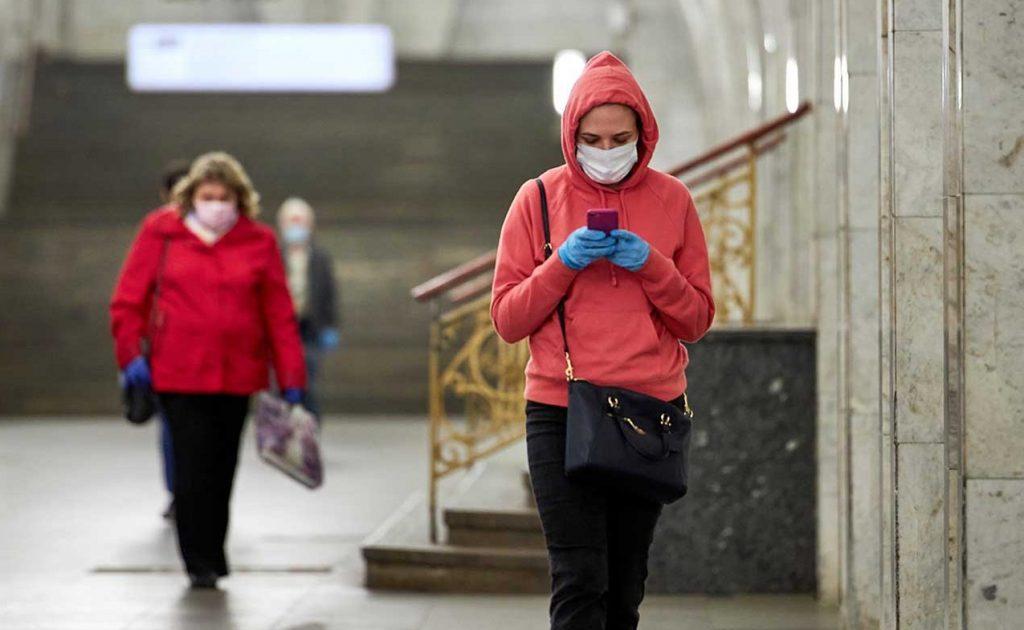 За период действия ограничений в Москве общественники провели свыше 300 тыс профилактических бесед