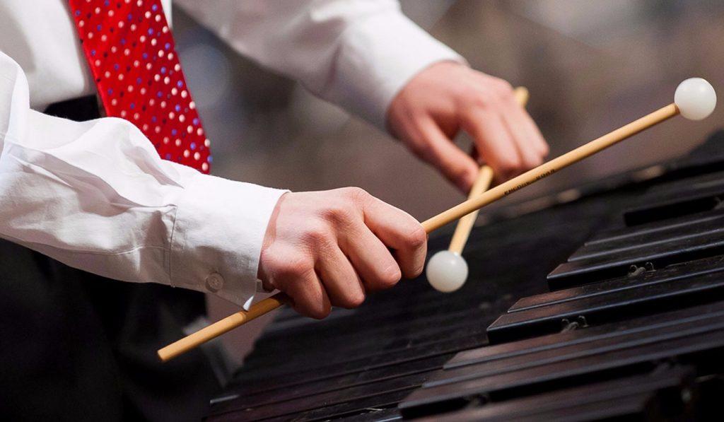 Запись концерта этнической музыки опубликовали на сайте Музея Сергея Есенина