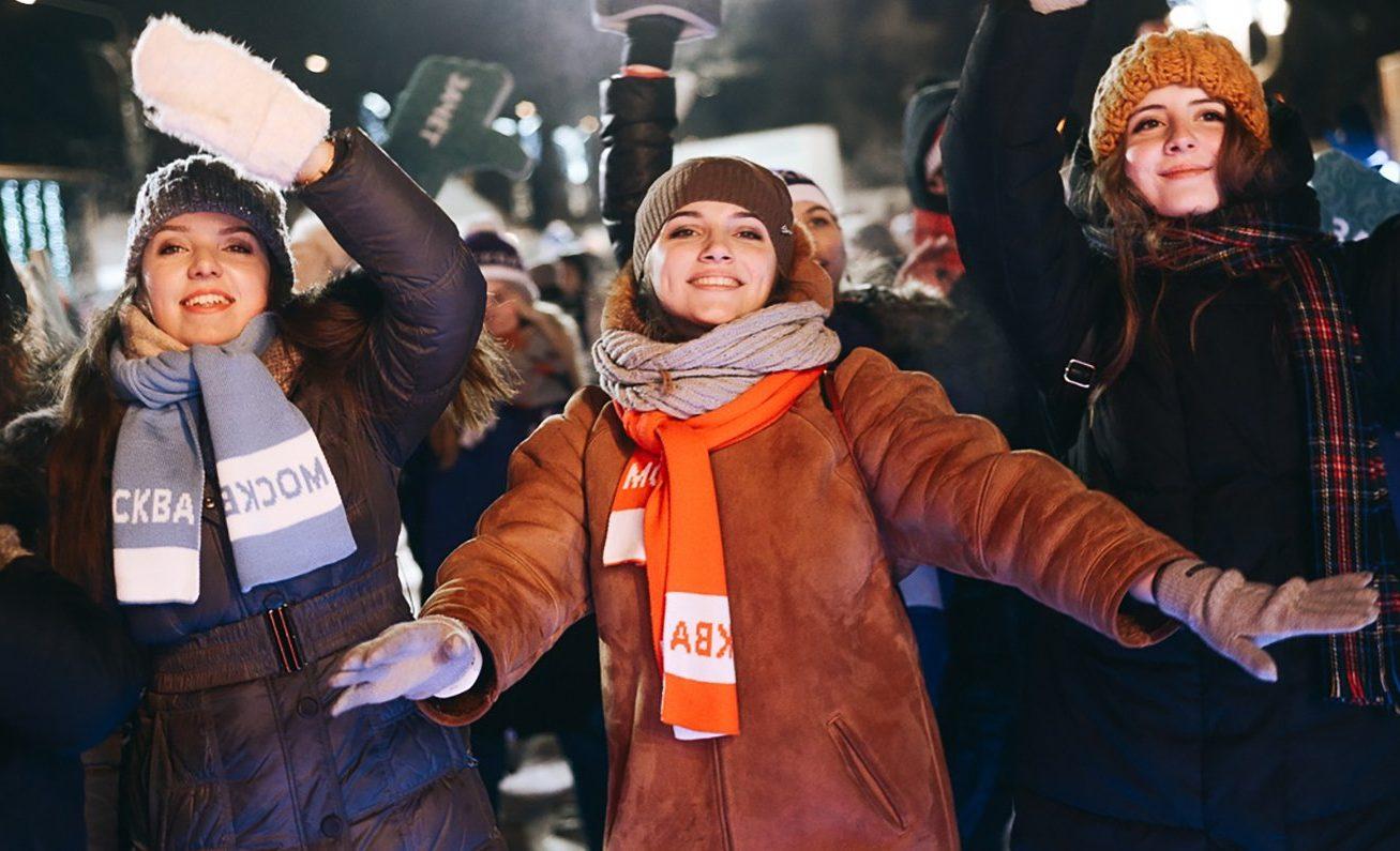 Онлайн-концерт в честь Дня студенчества состоялся на канале Центра «Новослободский». Фото: сайт мэра Москвы