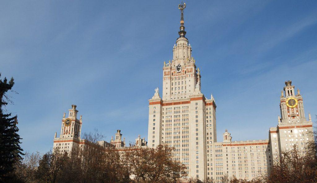 Роль Московского университета в жизни русских писателей обсудят в Доме Гоголя. Фото: сайт мэра Москвы