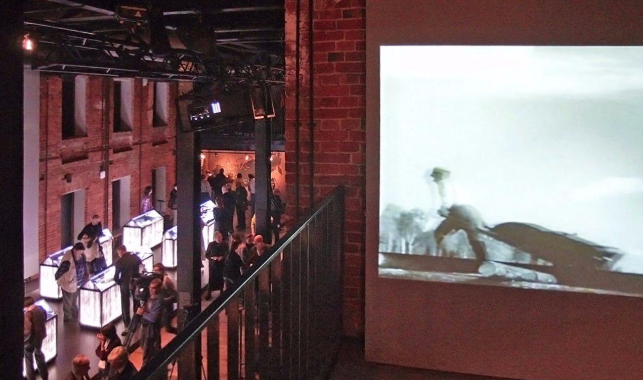 Дорога 101: фильм о годовщине снятия блокады Ленинграда покажут в Тургеневской библиотеке. Фото: сайт мэра Москвы
