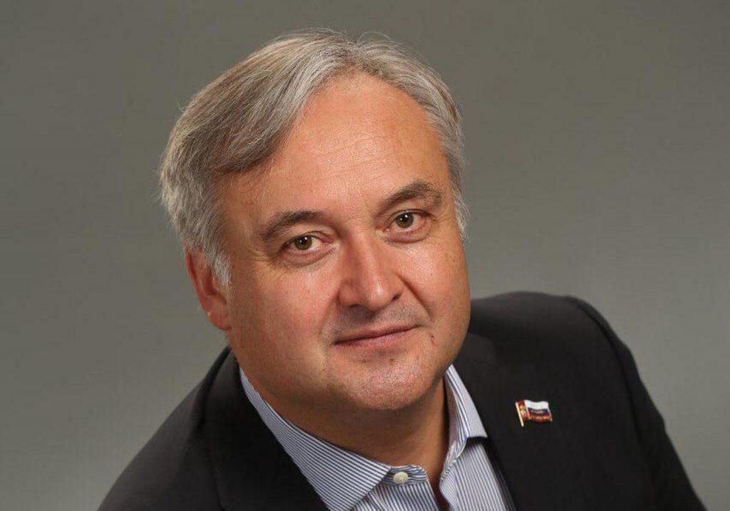 Депутат МГД Титов: В «Технограде» обучающимся доступно уникальное оборудование и программное обеспечение