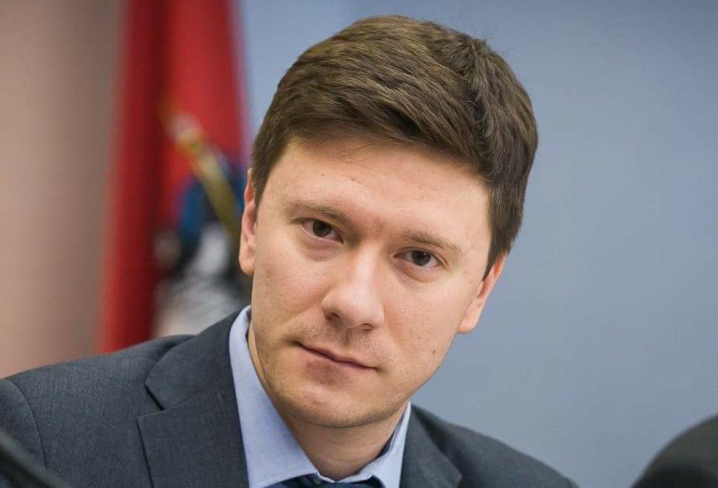 Депутат МГД Козлов: Электронными услугами Москвы воспользовались более 1,8 млрд раз с момента их запуска