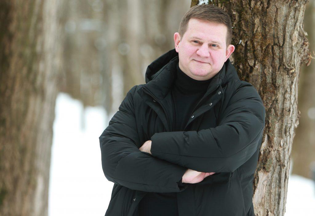 Александр Обласов: Кинематограф воплощает мои мечты