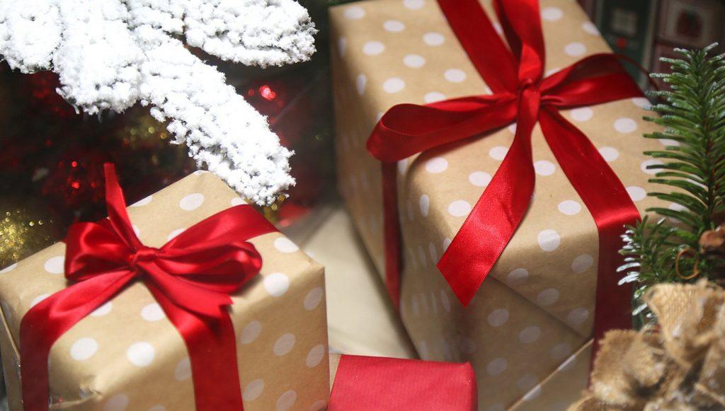 Новогодние подарки детям раздадут молодые парламентарии из района Хамовники. Фото: сайт мэра Москвы