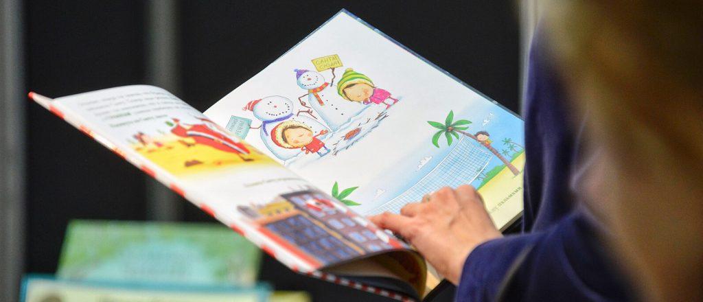 Иллюстратор наших любимых книг: в Российской детской библиотеке открыли новую онлайн-выставку