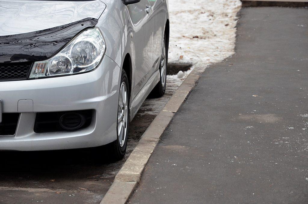 Автомобилистам стала доступна бесплатная парковка в Москве