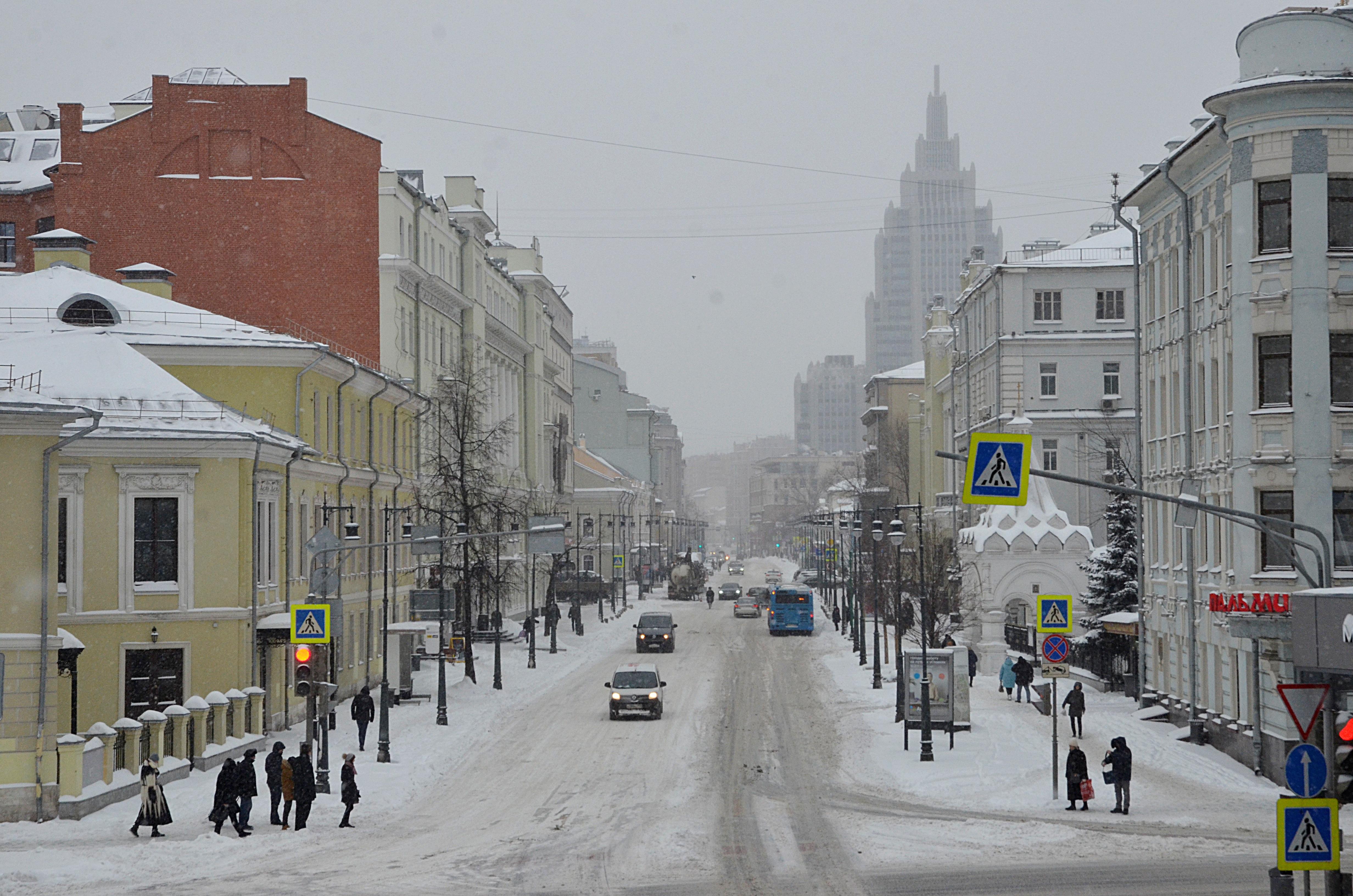 Обратная связь. Фото: Анна Быкова, «Вечерняя Москва»