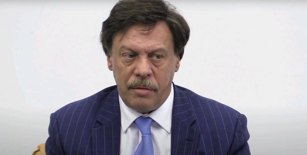 Михаил Барщевский: Экспресс-тестирование школьников не противоречит Конституции